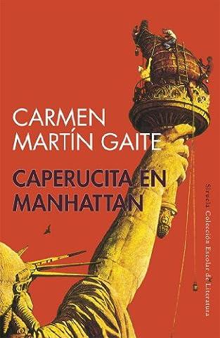 Caperucita en Manhattan/ Little Red Riding Hood in