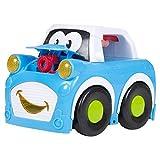 Kinder Auto Seifenblasen-maschine Hersteller Lüftung Kinder Spaß Garten Geburtstagsparty Blasen - Blau