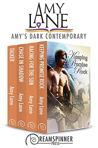 Amy Lane's Greatest Hits - Dark Contemporary (Dreamspinner Press Bundles) (English Edition)