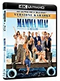 Mamma Mia! Ci Risiamo (4K Ultra Hd)  (2 Blu Ray)