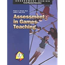 Assessment in Games Teaching
