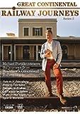 Great Continental Railway Journeys Series 3 [DVD]