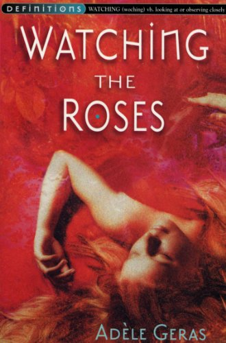 Watching The Roses : Egerton Hall Trilogy 2 (Definitions) (English Edition) -