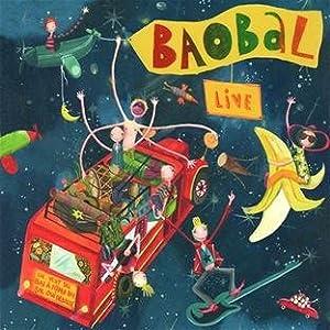 """Afficher """"Baobal Live"""""""