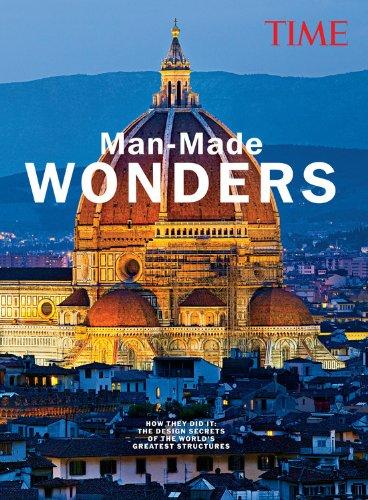 TIME Man-Made Wonders (Time Magazine)