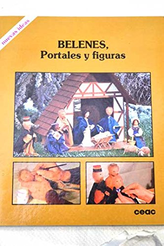Descargar Libro Belenes, portales y figuras de Ceac