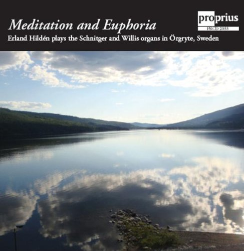 Meditation and Euphoria