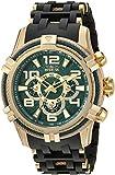 Invicta 25557 - Reloj de pulsera Hombre, acero inoxidable, color Negro