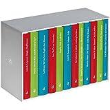 Jubiläumskassette 60 Jahre Diogenes (12 Bände)