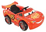Cars 3m093176V Disney McQueen batteriebetrieben Ride On mit Lichter und Klänge