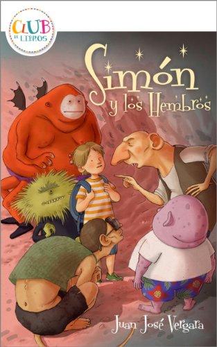 Simón y los hembros por Juan José Vergara Olarte