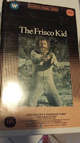 Ein Rabbi im Wilden Westen [VHS]
