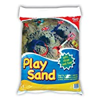 Education play sand, 12kg bag