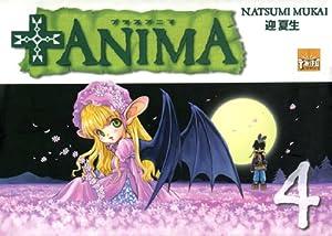 +Anima Edition simple Tome 4