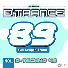 D.Trance 89 (incl.D-Techno 46)
