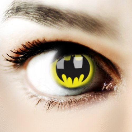 ColourVUE Bat Crusader, 1er Pack (1 x 2 ()