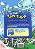 Treetops on holiday. Students book. Per la 3ª classe elementare. Con CD-ROM