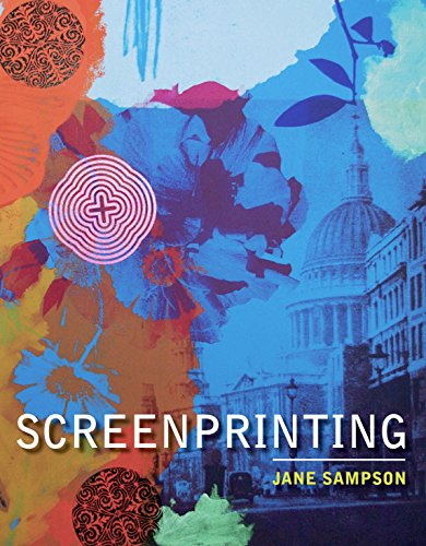 Screenprinting (English Edition)