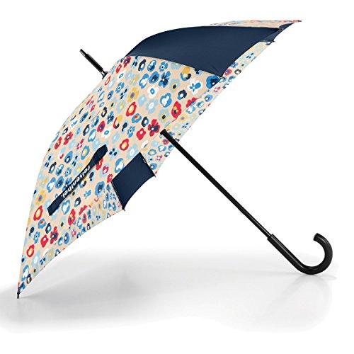 Reisenthel reisenthel Umbrella millefleurs Parapluie Pliant, 90 cm, Multicolore (Millefleurs)