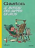 Gaston, Tome 4 - Le bureau des gaffes en gros : Opé l'été BD 2019