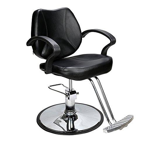 Salons Haarschnitt Hocker 100% Garantie Beliebte Marke Hochwertigen Friseursalons Friseur Friseurstuhl