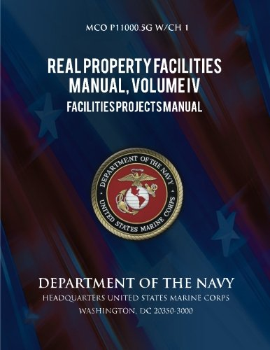 Real Property Facilities Manual, Volume II, Facilities Planning and Programming: 2 por Department of the Navy