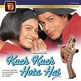 Kuch Kuch Hota Hai - LP Record