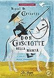Image de Don Chisciotte della Mancia: Riduzione e adattamento a cura di M. Giannattasio
