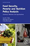 51MYrZ8O3DL. SL160  - Food Security, Poverty and Nutrition Policy Analysis: Statistical Methods and Applications Reviews Professional Medical Supplies