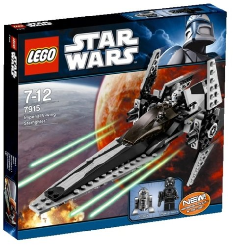 LEGO Star Wars 7915 - Imperial V-wing ()