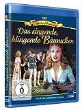 DVD Cover 'Das singende klingende Bäumchen ( digital remastered ) (Blu-Ray)