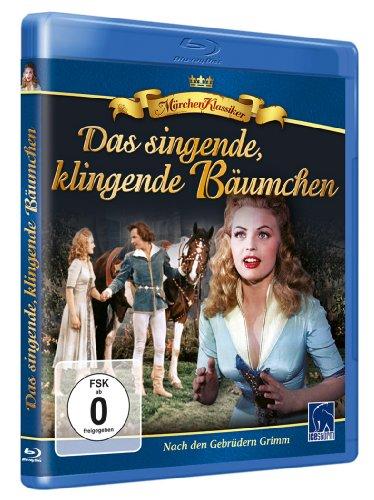 Preisvergleich Produktbild Das singende klingende Bäumchen ( digital remastered ) (Blu-Ray)