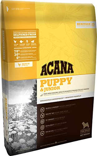 Acana Puppy And Junior 2 KG