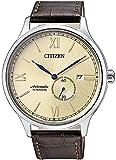 Reloj Citizen Super Titanio Automático NJ0090-30P