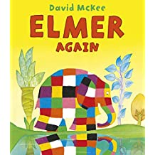 Elmer Again (Elmer Picture Books)
