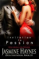 Invitation to Passion: Open Invitation, Book 3