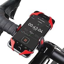 OSO Cyclomount Téléphone Portable de Montage pour Vélo pour iPhone 6/6 Plus/5S/5C/4/4S/Samsung Galaxy S5/S4/S3/Note 4/3 & Autre Smartphone