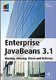 Enterprise JavaBeans 3.1: Einstieg, Umstieg, Praxis und Referenz (mitp Professional)