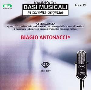 biagio antonacci convivendo karaoké téléchargements
