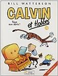 Calvin et Hobbes, tome 10 : Tous aux...