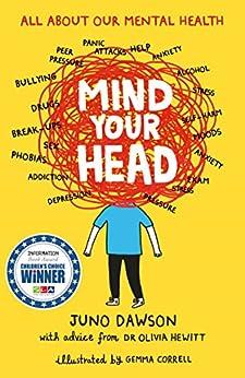 Mind Your Head by [Dawson, Juno, Hewitt, Olivia]