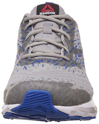 Chaussures ZigKick Sierra Running Homme Reebok Gris