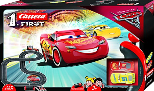 Carrera 20063011 First Disney/Pixar Cars 3