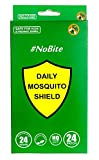 #2: #NoBite Daily Mosquito Shield(24 Patches)