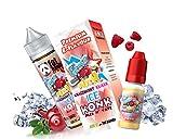 KONK Mix'n Vape Crazzyberry Kicker Ice Aroma by Fogging Awesome Nikotinfrei