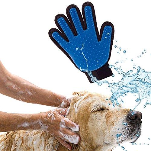 tiaobug-handschuh-burste-fur-lang-und-kurz-haar-fellpflege-massagehandschuh-fur-hunde-hunde-abwasch