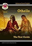 A-level English Text Guide - Othello (Text Guides)