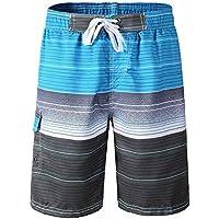 Short de Plage Bain Sports pour Homme Shorts et Bermudas Homme Vacances e2e04443441