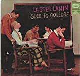 Lester Lanin Goes To College [Vinyl LP]