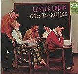 Lester Lanin Goes To College [Vinyl LP]